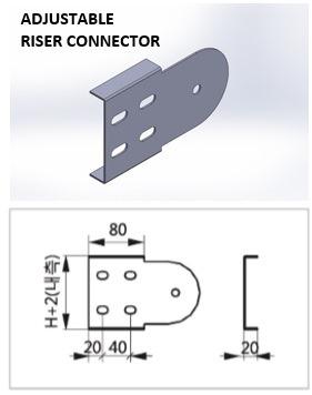 라이저 콘넥터 .jpg